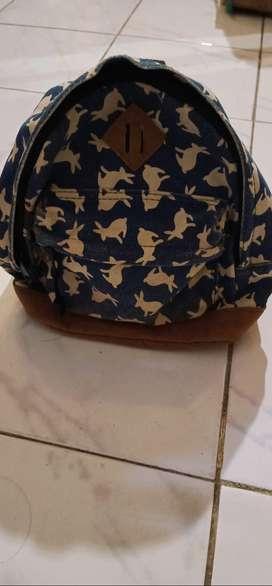 Preloved tas ransel anak