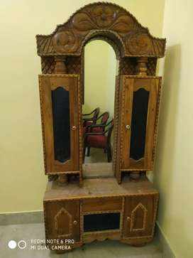 Dressing table on sale