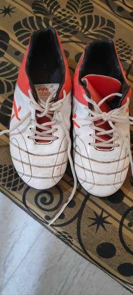 Football shoes