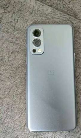 OnePlus Nord2 5G Very ultra premium features at this price(USED PHONE)