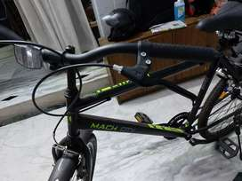 MACH CITY MEN/boys cycle brand new