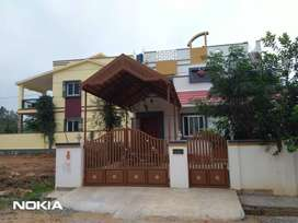 beautifully home in hosur