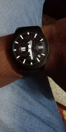 Ticwatch 2 smart watch mint new condition with box and