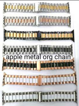 Band Compatible with Apple Watch Band 40mm 38mm Premium Stainless Stee