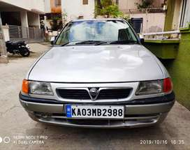 Excellent condition Opel Astra Club. Fixed Price.