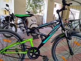 Hero sprint rx sports bike