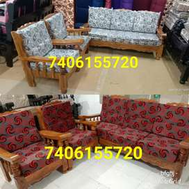 Excellent design new sofa set direct from factory