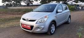 Hyundai I20 i20 Asta 1.4 (AT), 2009, Petrol