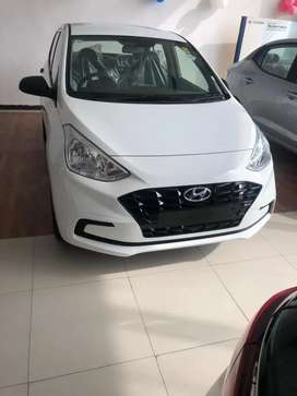 Hyundai Xcent 2021 CNG & Hybrids