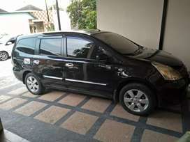 Jual Grand Livina XV 2010 Manual