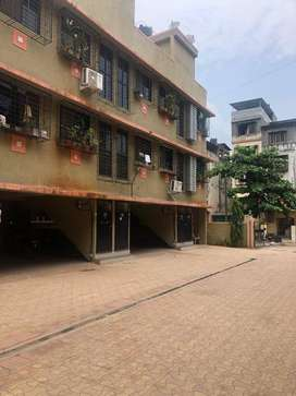 SS-2 Duplex Flat Rent Sector No 4 Only Family Parking