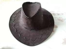 Dijual Segera Topi Cowboy utk Fashion ataupun.Pelindung Matahari