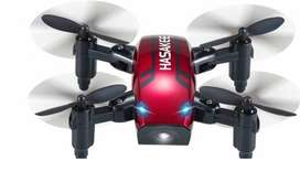 HASAKEE Foldable RC Mini Drone