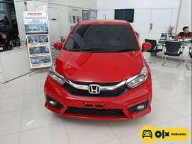 [Mobil Baru] HONDA NEW BRIO PROMO AKHIR TAHUN