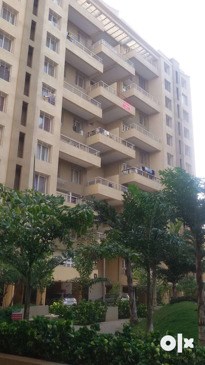 Penthouse ready to move in kondhwa 0