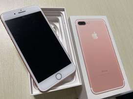 i phone 7 plus 128gb available in chepest price if any buyer are inter