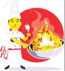 CHINESES COOK