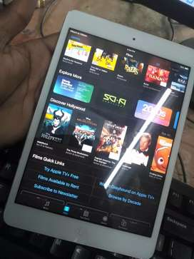Exchange with good condition Android tablet