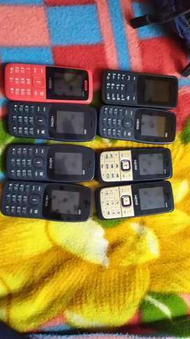 Mobile at reasonable price (Lava Brand Hero)