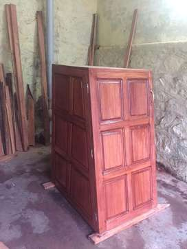 Unused Wooden steambox for sale