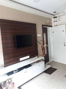 2 BHK SEMI FURNISHED FLAT ONENT AT ANDHERI WEST