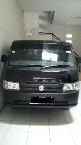 Suzuki futura carry bak Thn 2019 Cc 1500 AC PS