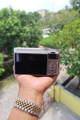 Fujifilm xa10 black fullset