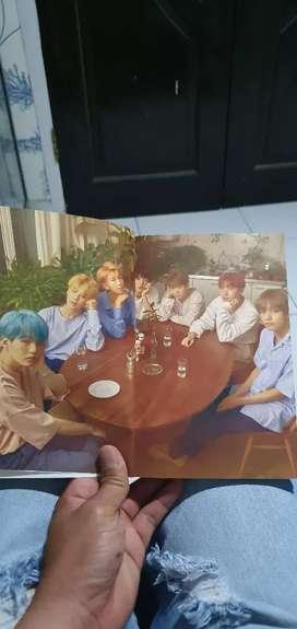 Album BTS LOVE YOURSELF :HER ver.L official
