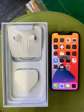 Iphone X 64gb dan 256gb