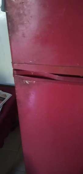 B P L refrigerator