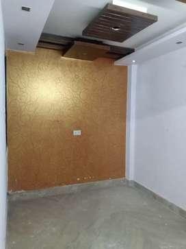 2 BHK Builder Flat Upper Floor With Car Parking Subas Park