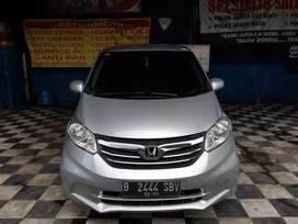 Honda Freed facelift tipe S 2013 AT