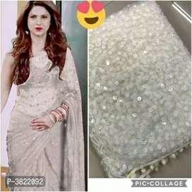 Sari collections