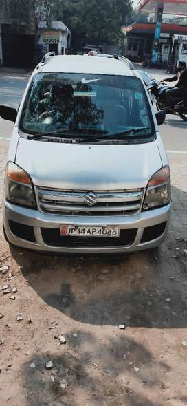 Maruti Suzuki Wagon R Duo LXi LPG, 2008, LPG