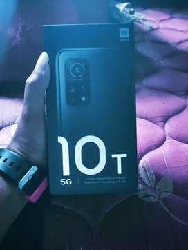 Sale or exchange MI 10T 5G