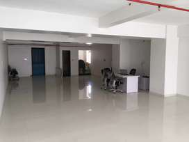 Office's avalable at waked