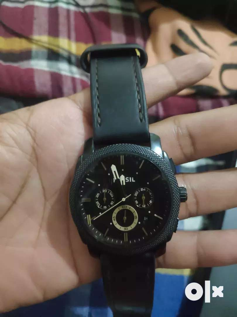 Watch fossil 0