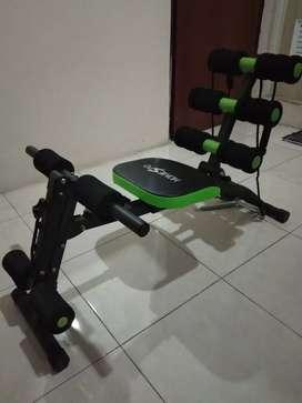 [COD]Alat Gym/Fitness Minimalis HOMESPO