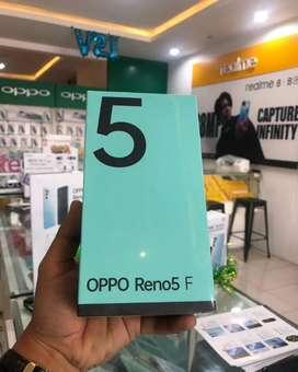 NEW OPPO RENO 5F
