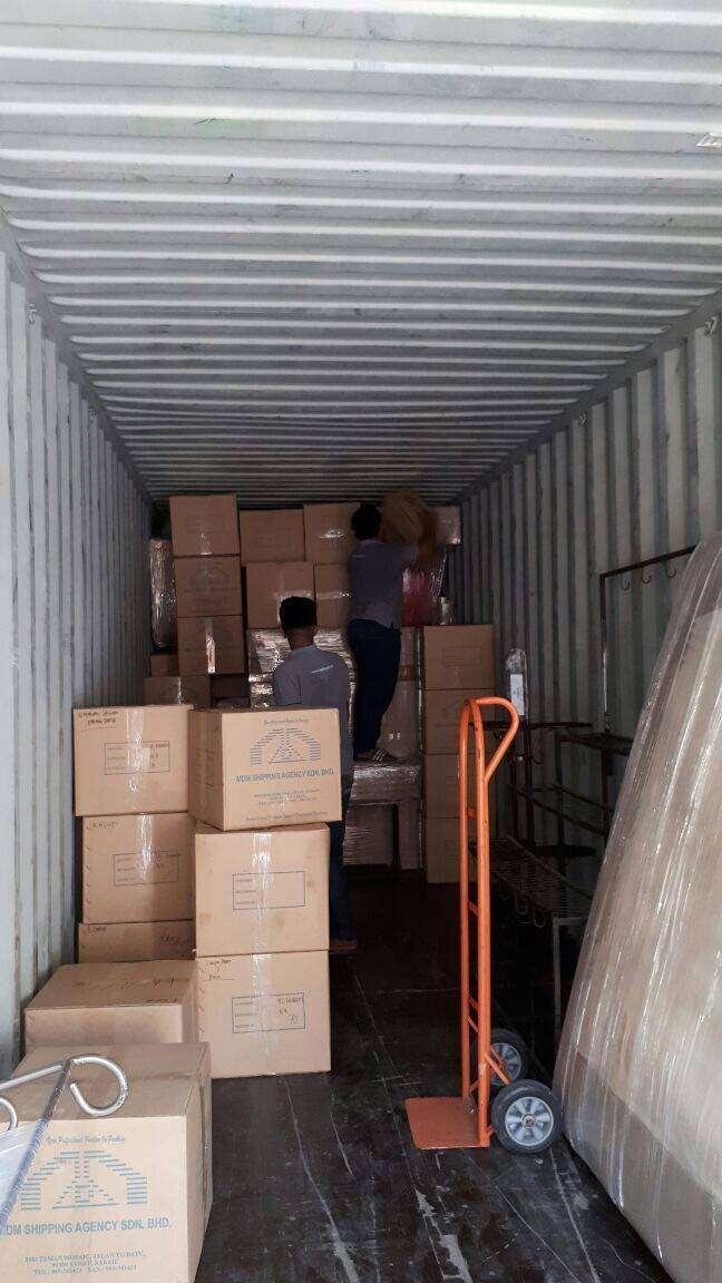 Dibutuhkan Vendor Truk Untuk Angkut Barang Kota Pulau Jawa 0