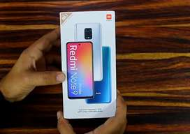 Redmi Note 9 Pro Max Available Now Seal Pack Wholesale Price With Bill