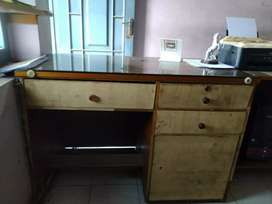 Front office table