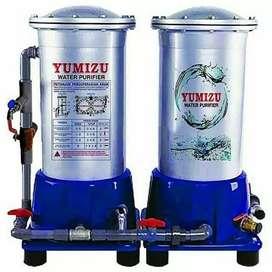 Pemasangan Water Filter