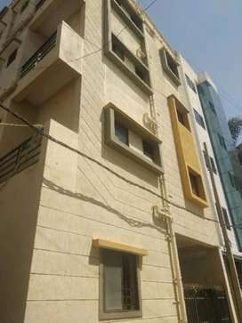 Without advance 1bhk,
