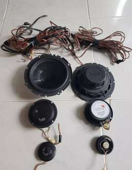 Speaker 3 Way LM Audio BU