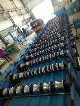 Jual mesin produksi bajaringan