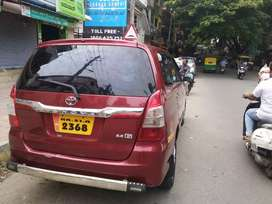Innova g4 in good condition all documents running