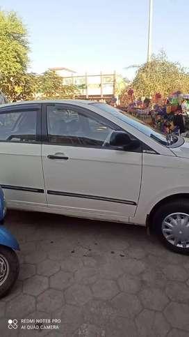 Tata Indica Vista 2012 Diesel 74000 Km Driven