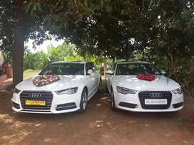 Wedding car rentals Rent a car
