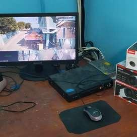 RUMAH CCTV BALIKPAPAN